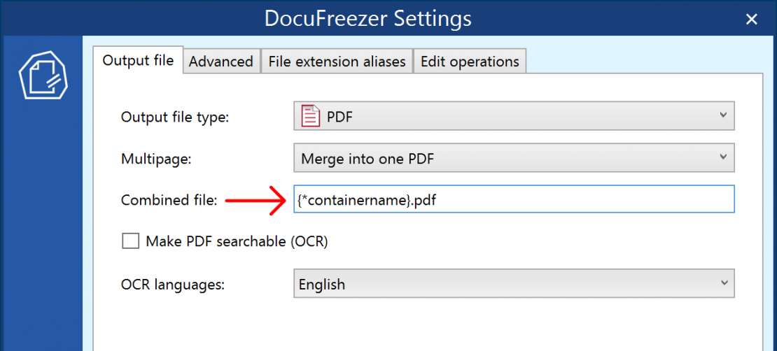 Keep original filenames when converting emails to PDF
