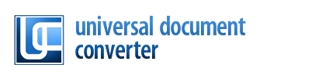 Universal Document Converter